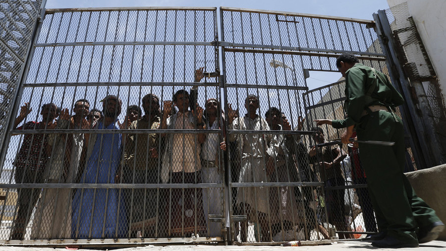 'Reasons to believe' UAE troops torture & sexually abuse Yemeni detainees – UN rights office