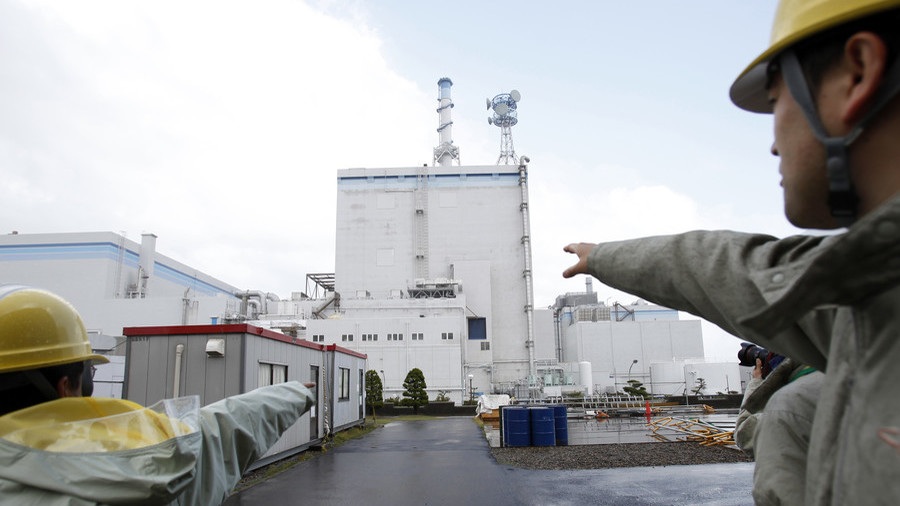 Japan to restart nuclear plant near Tokyo damaged in 2011 quake and tsunami