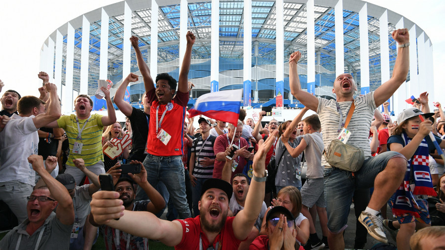 World Cup host city mayor calls for a short day before QFs match