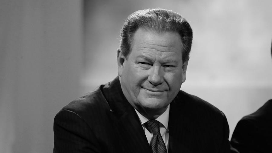 Legendary anchor Ed Schultz dead at 64 — RT USA News
