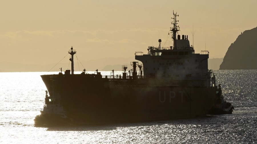 Iran looks to barter oil as US sanctions bite
