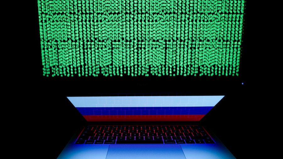 Some countries' selfishness harm global cyber stability – Putin