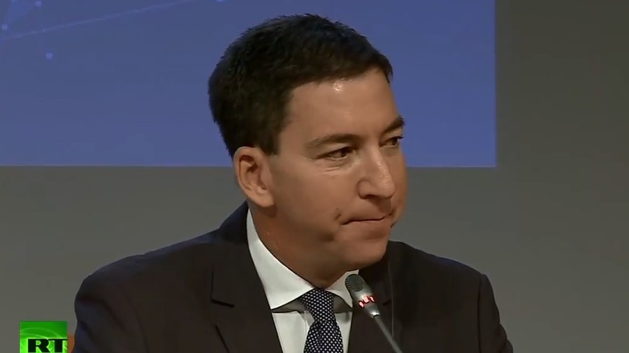 'Fake news' a loosely-defined term used for political gain – Greenwald