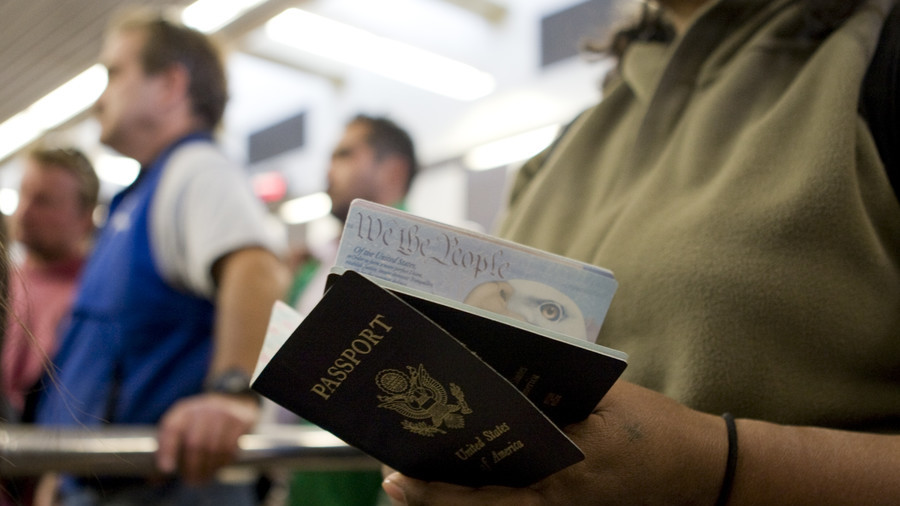 360,000+ Americans with tax debt may be denied passports – IRS