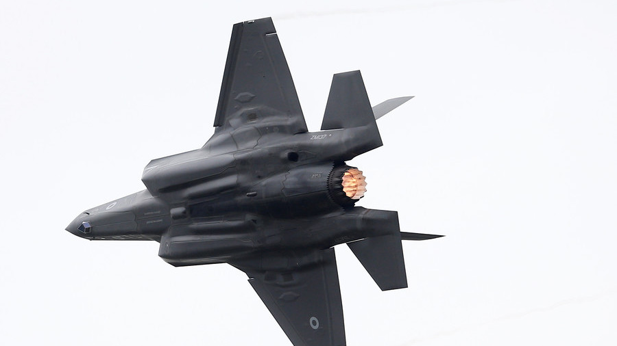 Italy will not buy F-35s anymore, mulls walking out of existing contracts – Defense Minister