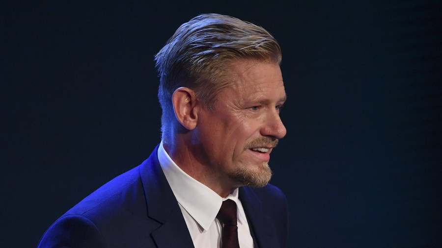 'I want you both to win!': Schmeichel refuses to pick sides in pivotal quarter final