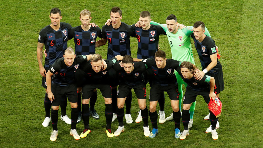 'Can Croatia do what Hillary couldn't?' Amusing replies to journalist's World Cup tweet