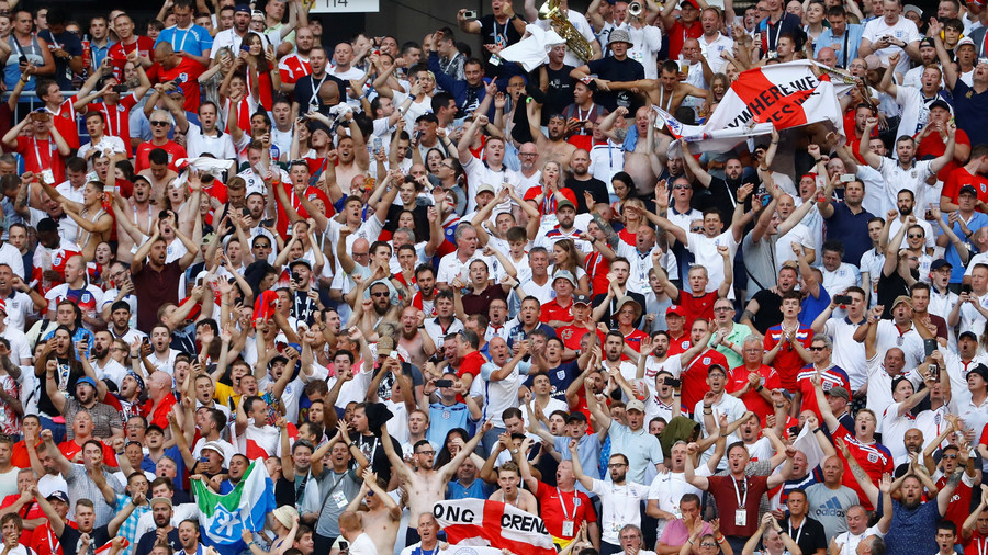 UK officials show contempt for what voters love by ditching World Cup in Russia – John Pilger
