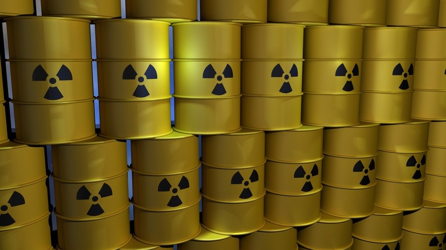 Mexico put on alert as truck with radioactive materials gets stolen