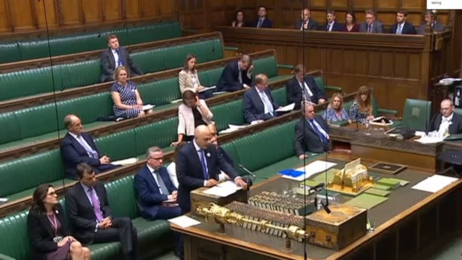 MP no-show raises questions over UK's concern about Amesbury 'Novichok poisoning'