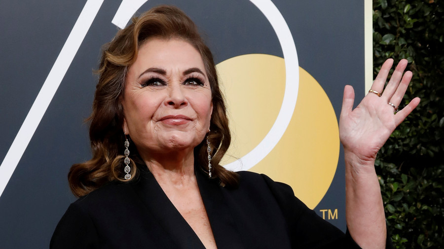 Roseanne to interview herself as media 'untrustworthy' to tell the truth about racist tweet saga