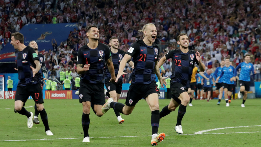 'The game was fair, that's what matters' – Kremlin spokesperson on Vida's 'Glory to Ukraine' chant