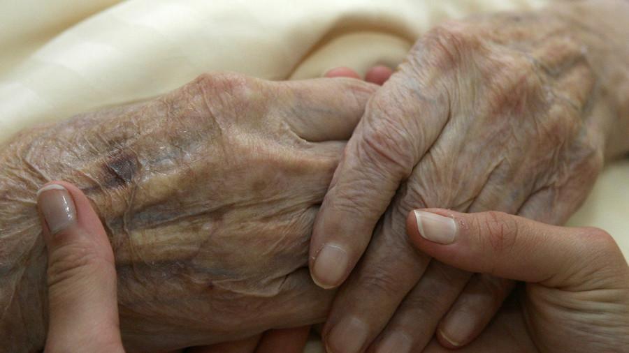 'The End': 3 female employees mock elderly stroke victim in Snapchat video