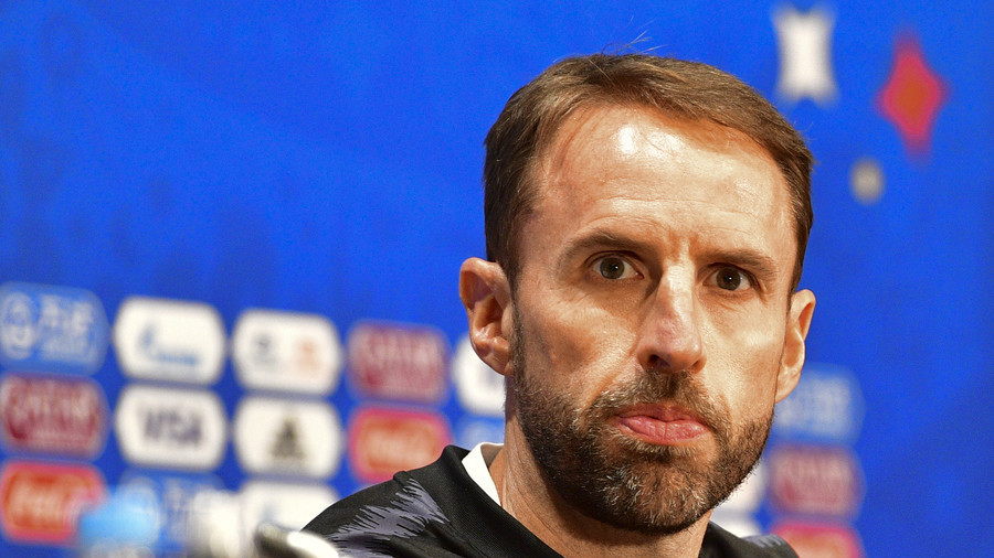 Fresh, confident and Southgate - the key words to describe England team
