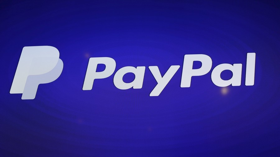 Widower sent letter from Paypal saying wife's death 'breached terms'