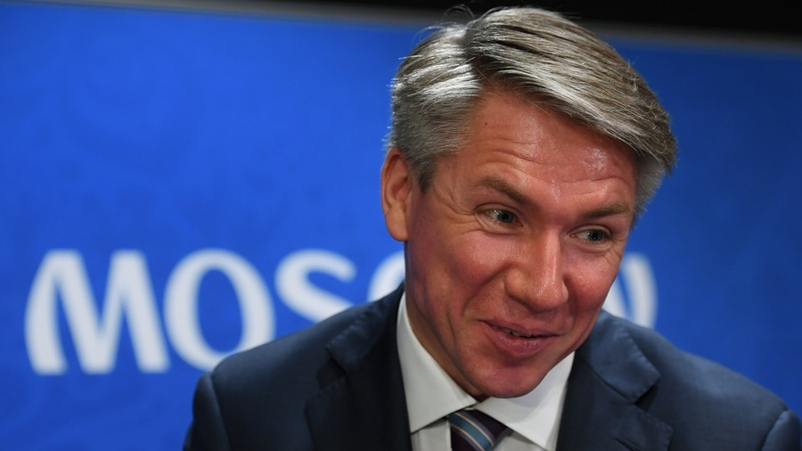 World Cup has surpassed all expectations – organizing chief Sorokin