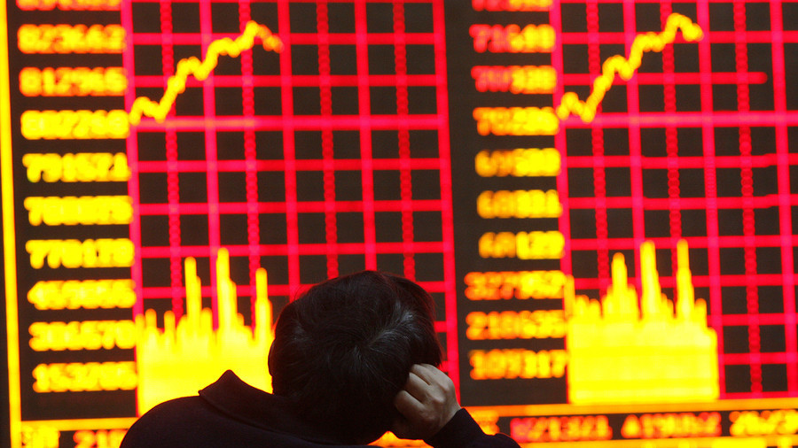 Markets rattled as Trump kicks trade war with China into high gear