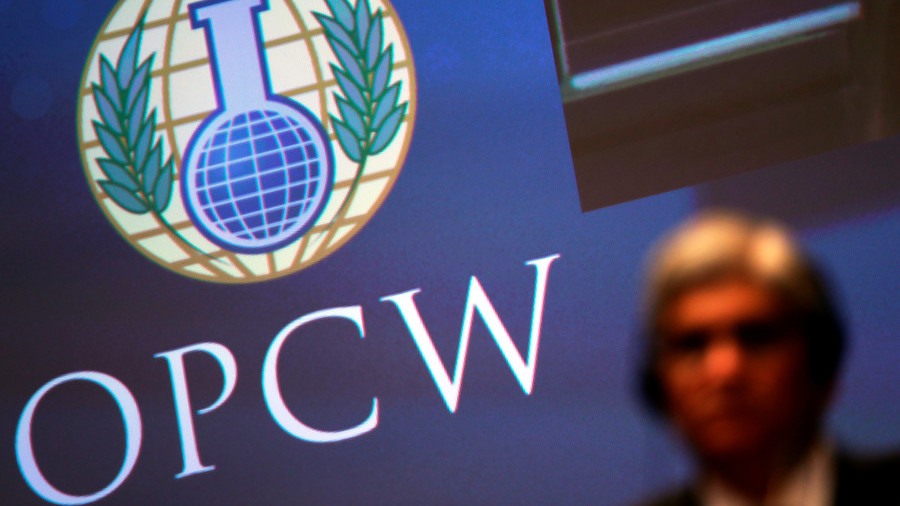 OPCW findings regarding Douma nerve gas attack: Grim reading for Western ideologues
