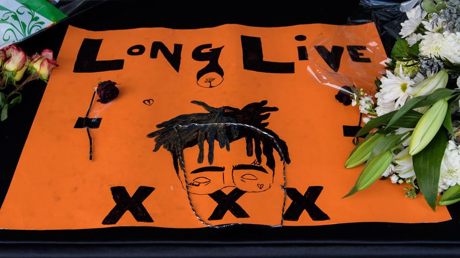 Police arrest 2nd suspect in rapper XXXTentacion's murder