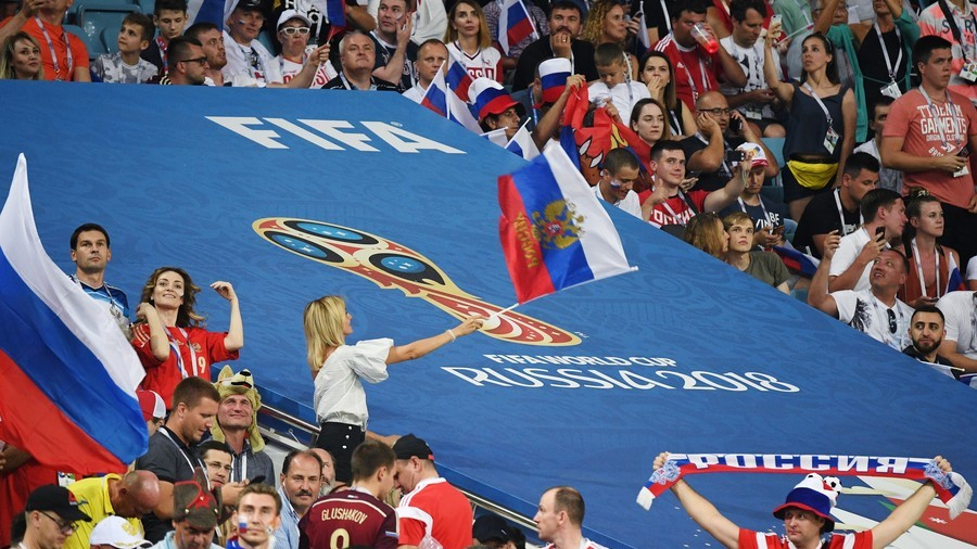Russia wins Macro World Cup – Bank of America