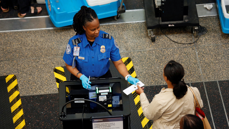 Federal court shields overzealous TSA agents from abuse lawsuits