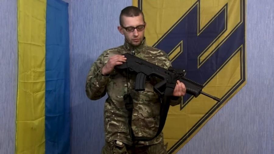 Kiev bizarrely accuses Blumenthal of writing expose on Ukrainian neo-Nazis in Haaretz under pen name
