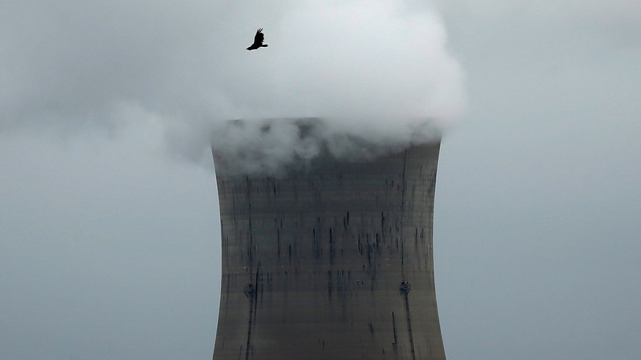 The downfall of US nuclear power