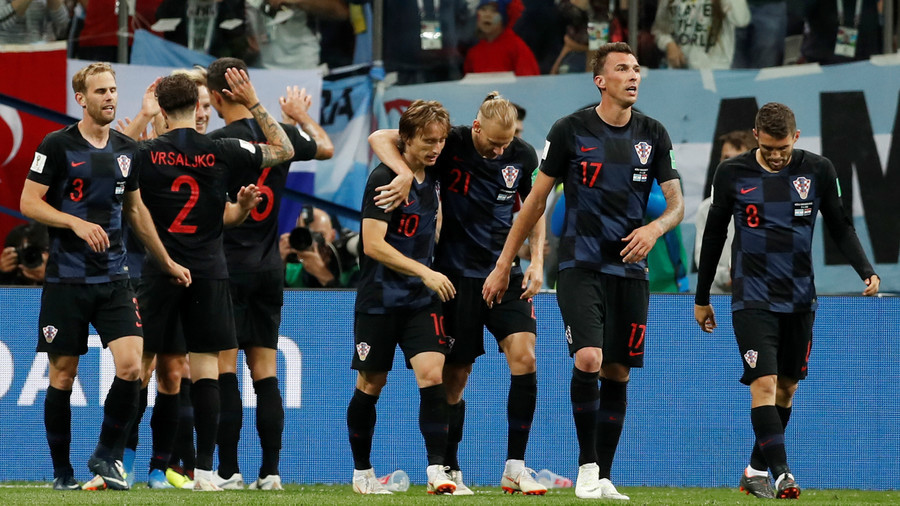 Lack Of Recovery Time Could Hurt Croatia In World Cup Final Vs France Mourinho