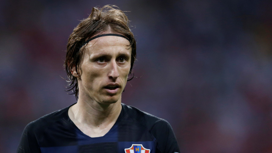 'It's not easy to stop Modric, he's such a clever player' – Mourinho on France v Croatia