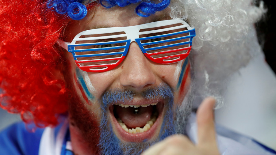 'Old habit of imagining Russia as morally inferior is hubris' – Die Welt reporter