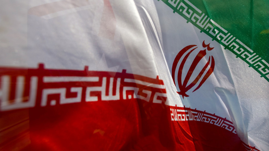 Iran lodges complaint against USA over renewed sanctions