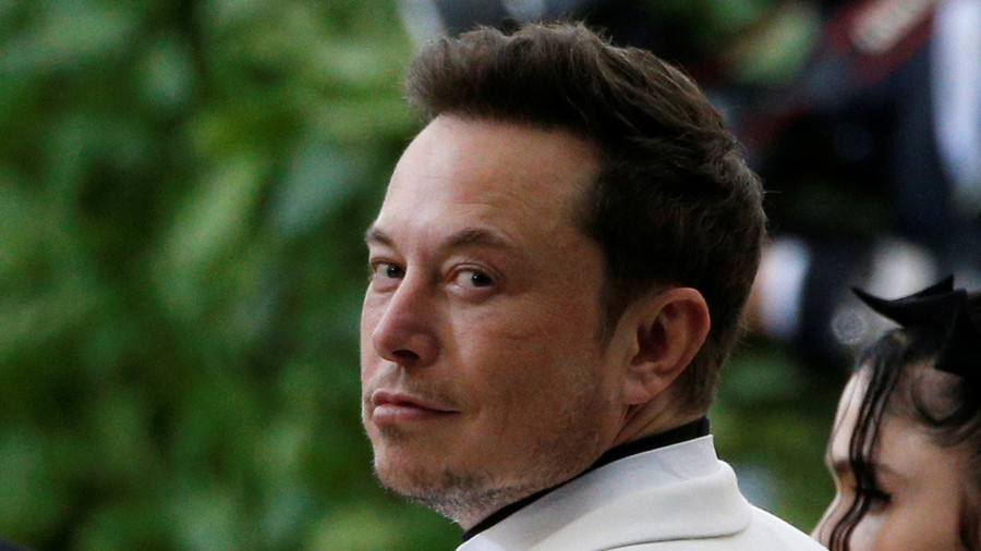 Elon Musk calls Thai cave rescuer a 'pedo' for mocking submarine