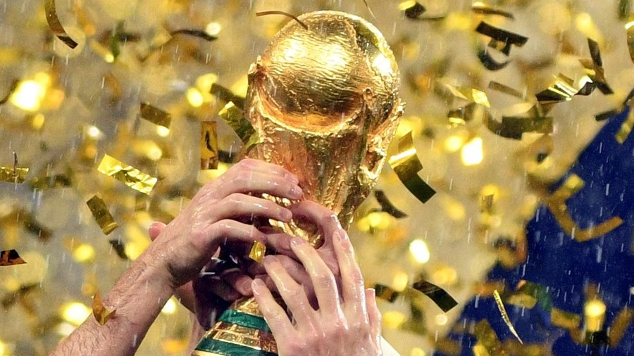 'Best ever World Cup': Memorable moments from Russia 2018