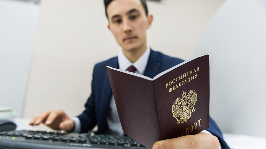 Interior ministry's bill makes it easier for foreigners to obtain Russian citizenship