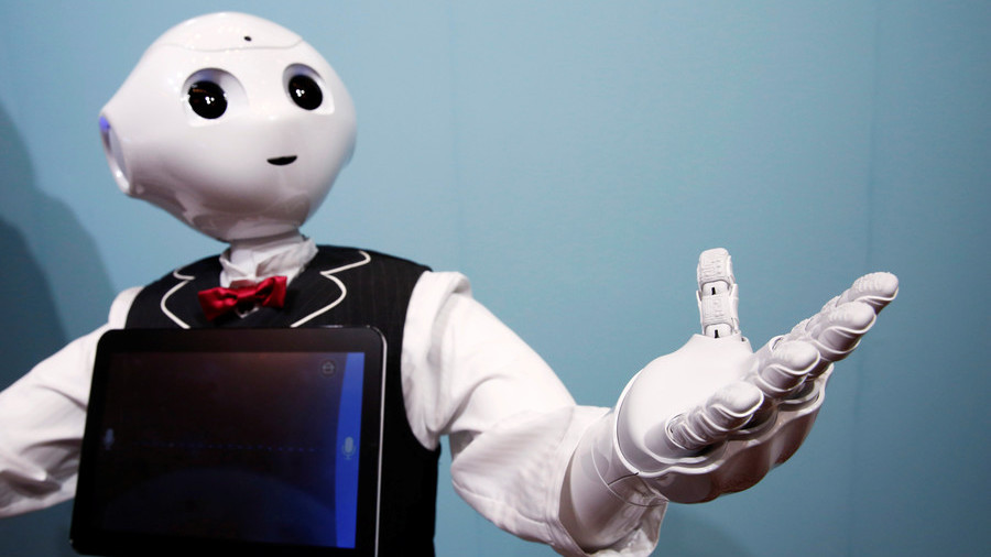 Fear not humans: Artificial intelligence to create millions of jobs, predicts PwC