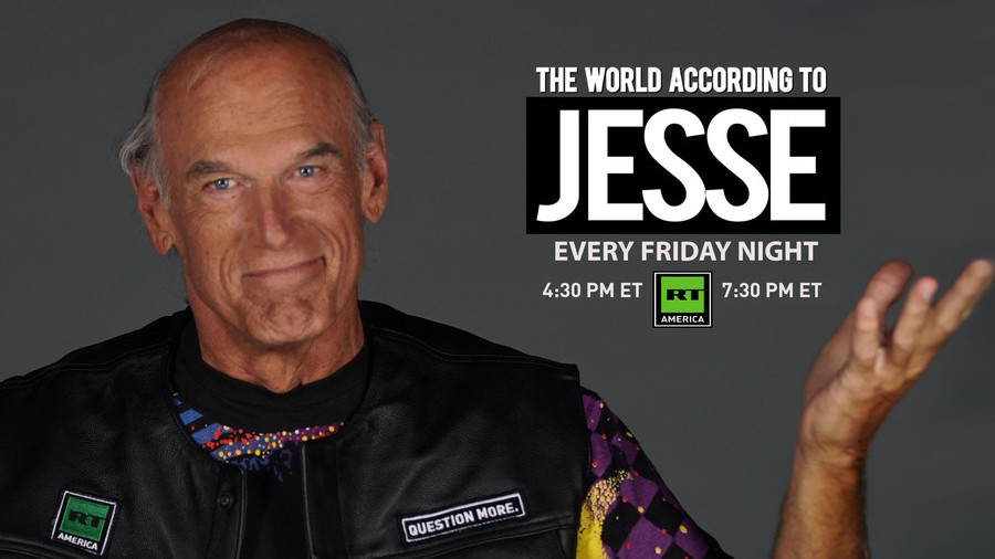 The World According to Jesse