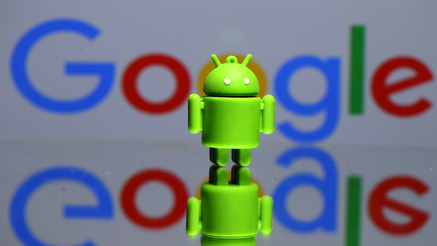 Europe Fines Google $5 Billion for Abusing its Android Dominance