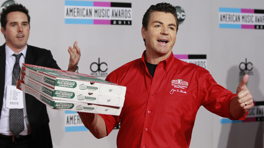 Leading US sports clubs cut ties with Papa John's in wake of n-word scandal