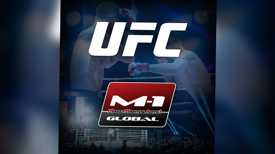UFC signs with oldest Russian MMA promotion for 'UFC RUSSIA' development program