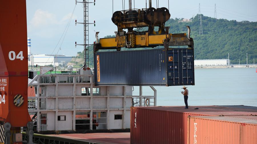 US-driven trade war biggest 'confidence killer' for global trade – Beijing