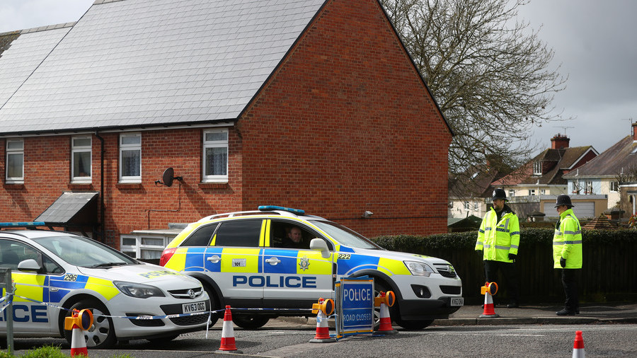 Inquest opens into British woman poisoned by nerve agent