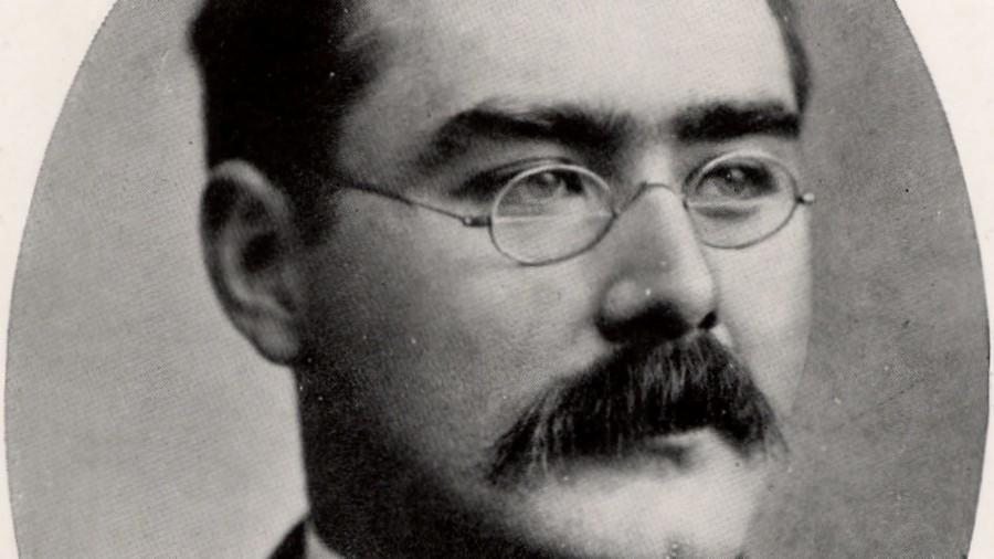 Rudyard Kipling photo #2647, Rudyard Kipling image