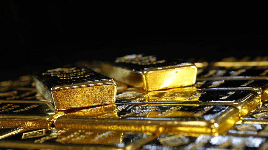 Venezuela will refine gold in Turkey to protect reserves from US sanctions