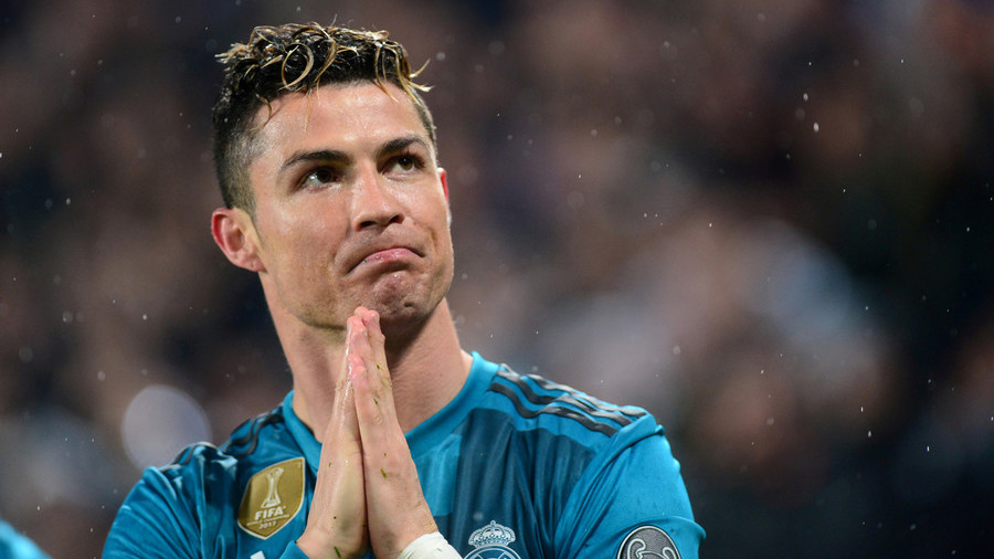Ronaldo selling off Spanish assets amid tensions with tax authorities – report
