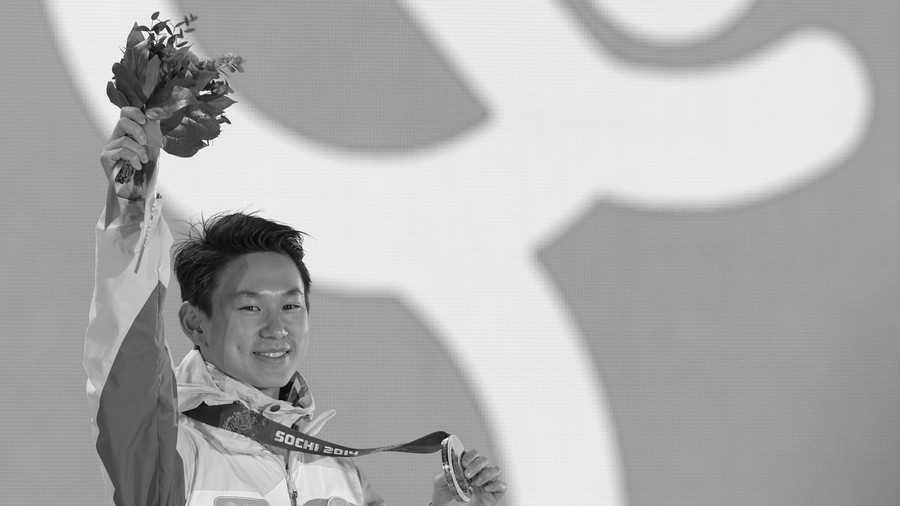 Olympic Figure Skater Denis Ten Dies After Being Stabbed In Kazakhstan