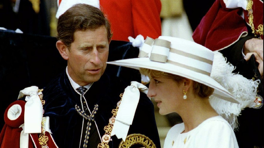 Prince Charles to give evidence at Peter Ball abuse inquiry