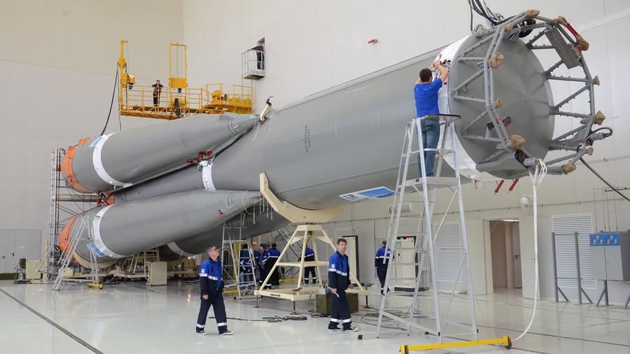 Tsar-rocket: Russia starts developing ultra-heavy Soyuz-5 launch vehicle