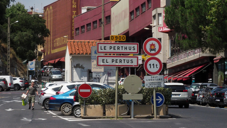 French town now 'too rich' to tax residents
