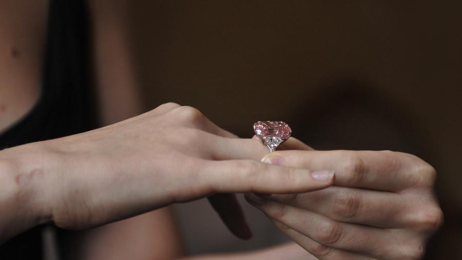 Barcelona man foiled in €7mn magic box diamond heist