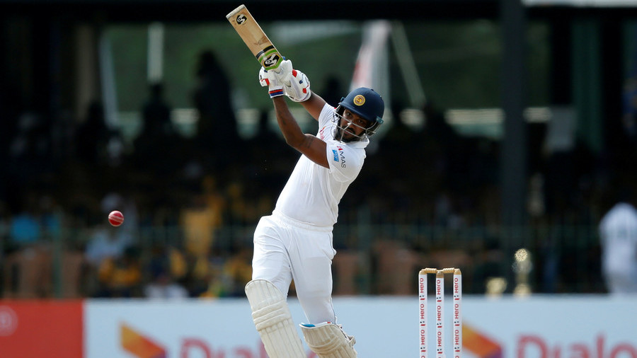 Sri Lanka cricketer suspended after friend accused of hotel rape